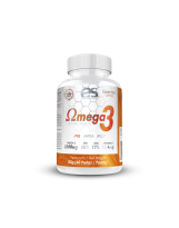 OMEGA 3 ESSENTIAL  60 CAPS