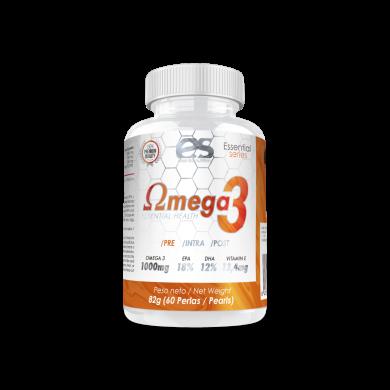 OMEGA 3 ESSENTIAL  60 CAPS