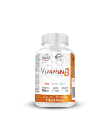 VITAMINA B ESSENTIAL 60 CAPS